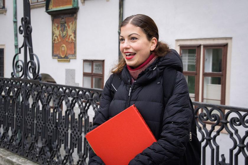 Hotel Altstadt Vienna Boutique Art Creative Unique Viennese Guided City Tour