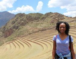 Meet the Unlucky Traveler who got Lucky in Peru