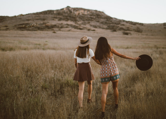 Of Life-Long Friendships and Long-Term Travel