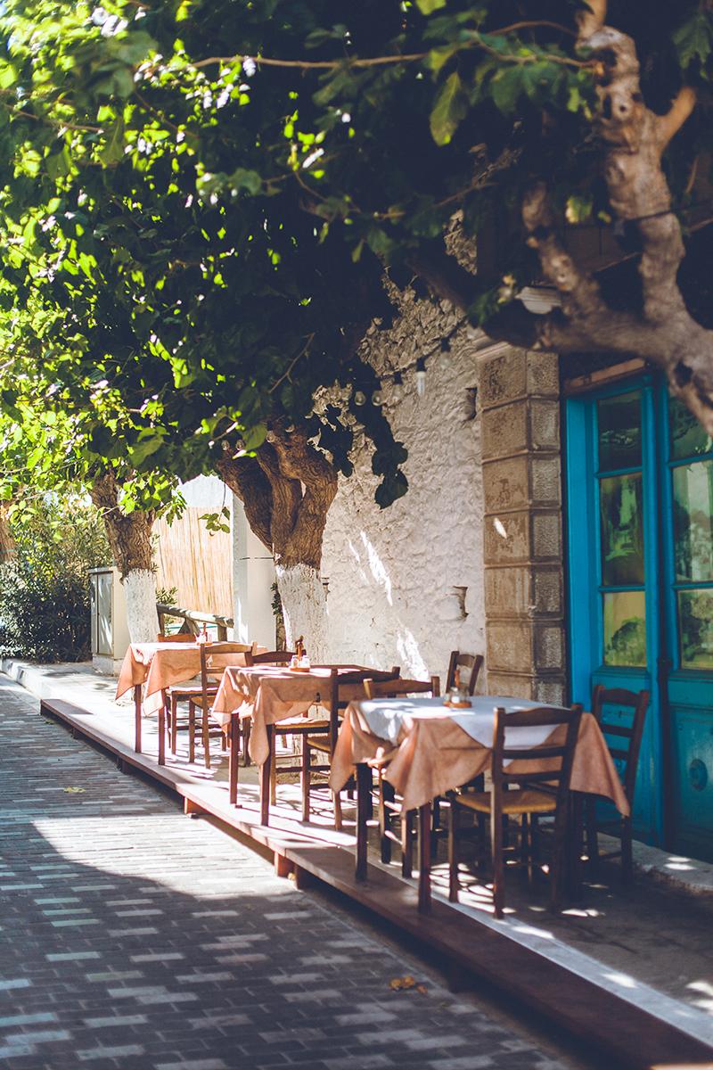 candia park crete