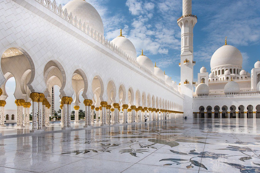 Debunking Myths about Female Solo Travel in Abu Dhabi