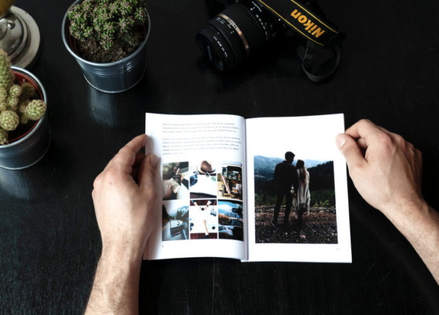 Travel Diaries review: the app that's a blog, online journal & book all in one