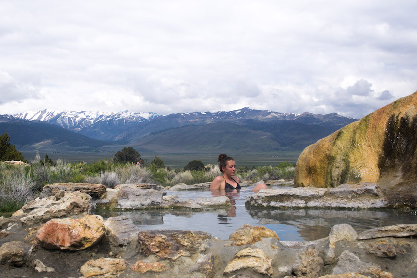 200 Ways To Make 2017 Your Best Travel Year Yet Hot Springs