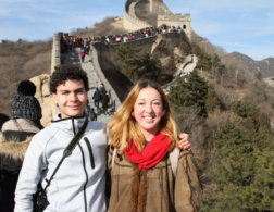 How travelling to China (almost) broke my Friendship