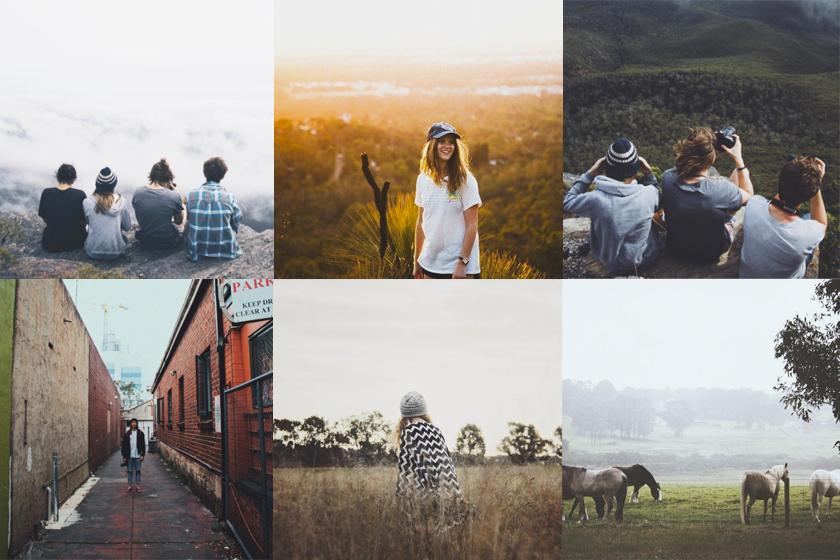 Instagram Instagrammers Australia Inspiration Travel Ashlee Kate Smith
