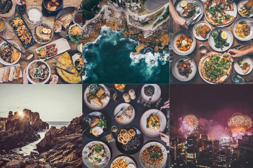 Instagram Instagrammers Australia Inspiration Travel Natalie Sum