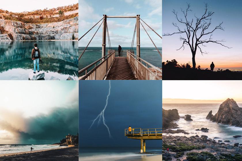 Instagram Instagrammers Australia Inspiration Travel Warren Schreiber