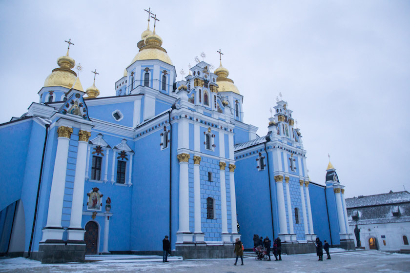 Travelettes » » The Travelettes Guide To Kyiv