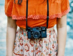 5 Essential Pieces of Kit for the Aspiring Travel Photographer