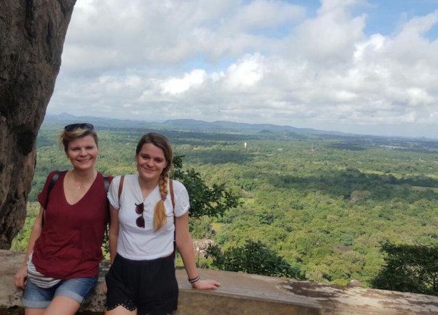 The benefits of exploring Sri Lanka with my Mom
