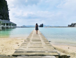 A quick guide to island hopping in the Philippines