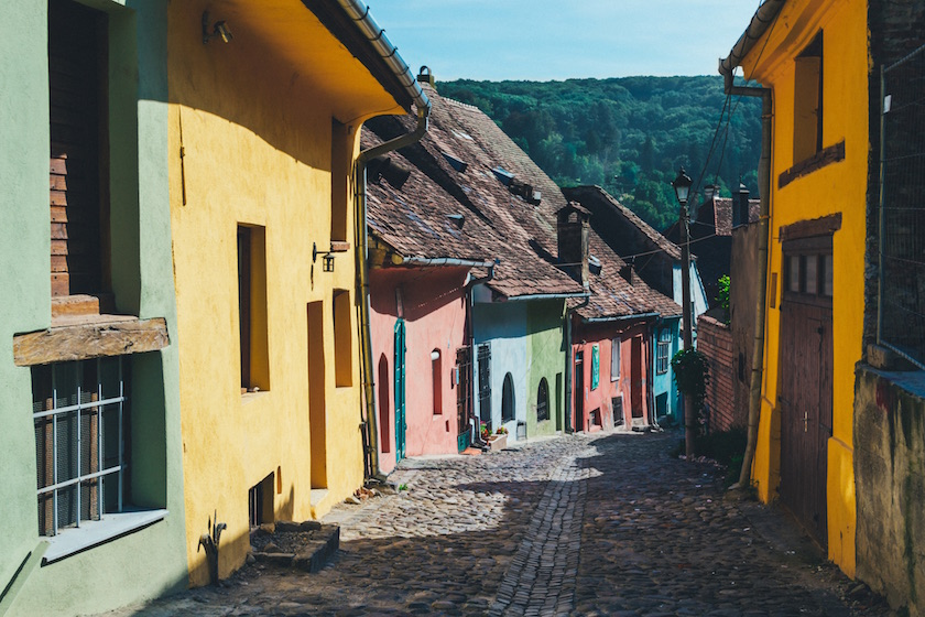 50 Invaluable Travel Tips for Europe