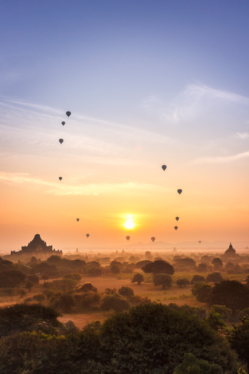 Myanmar does not find its way onto many SEA itineraries - but it should! Here are 20 surprising facts about Myanmar you didn't know.