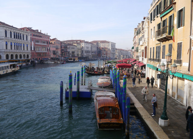Off the Beaten Path in Venice: Exploring the Jewish Ghetto of Venice