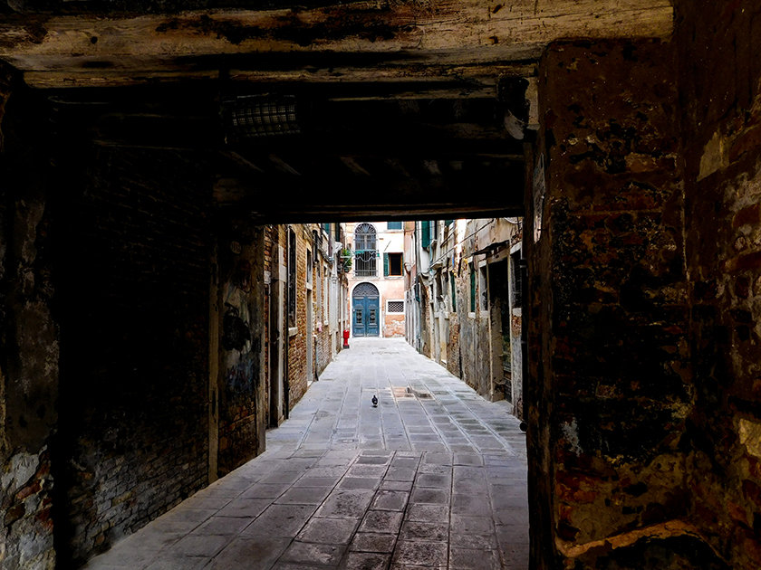 Venice is more than San Marco Square and Rialto Bridge - the Jewish Ghetto of Venice is a place far away from the masses, a hidden gem waiting to be explored!