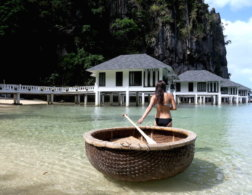 Lagen Island Resort: A honeymoon getaway in the Philippines