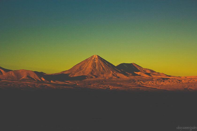 8 Breathtaking Sites Not to Miss in the Atacama Desert!
