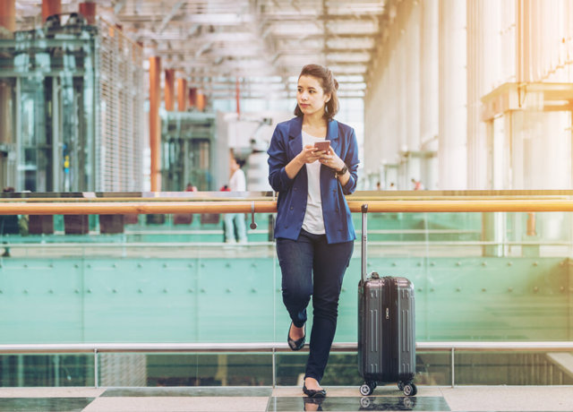 Traveling Alone and the Myth of Loneliness