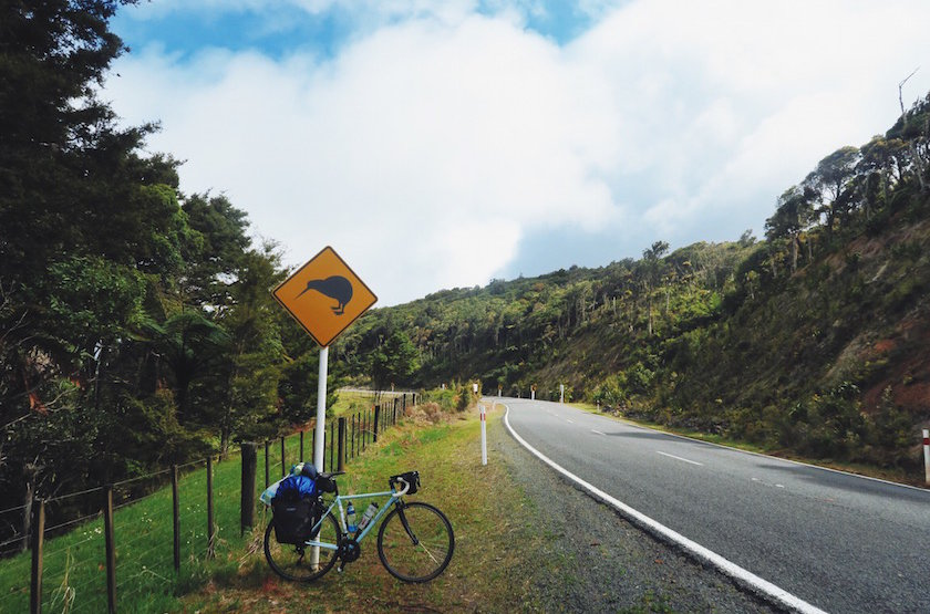 10 things I learned when I solo cycled around New Zealand