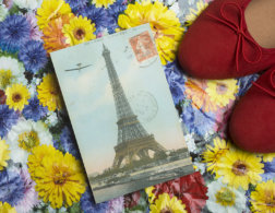 An ode to writing postcards