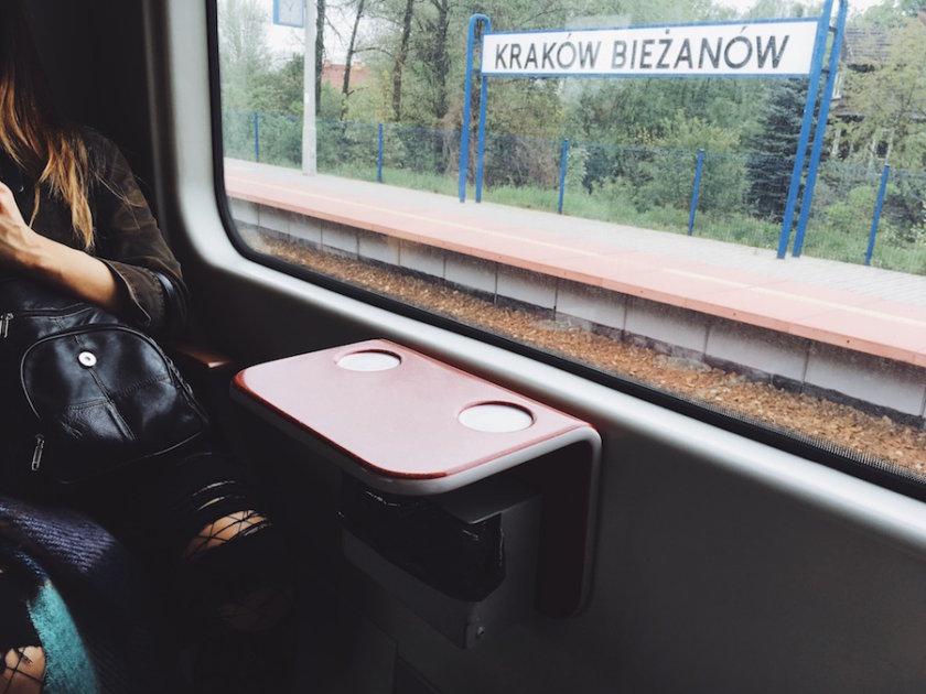 Visiting the Salt Mines in Krakow
