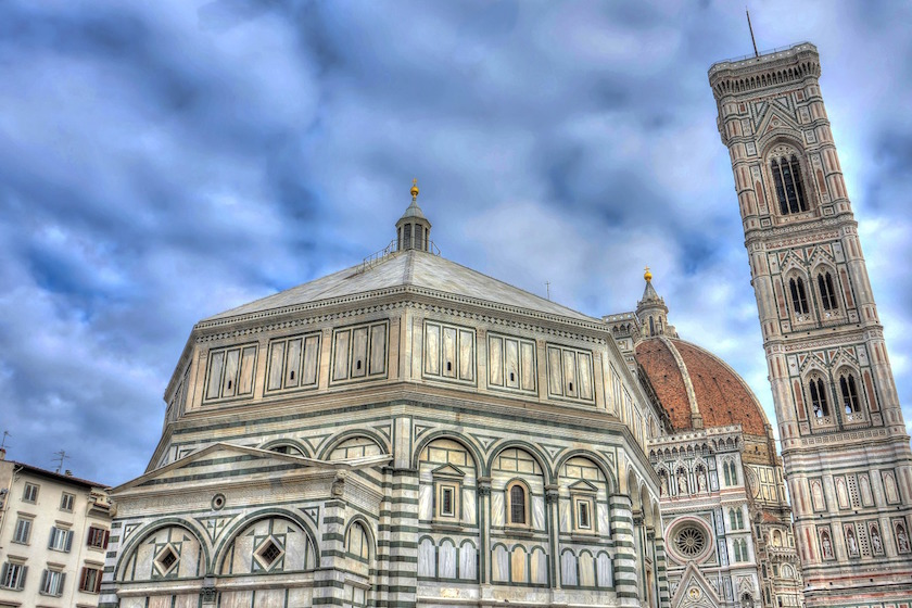 A trip to Italy can be like a trip back in time. Florence is the perfect place to experience the Renaissance and soak up some of the most beautiful art ever produced!