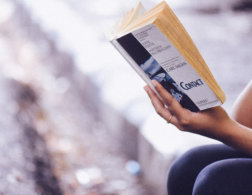 Our 6 favorite books this spring
