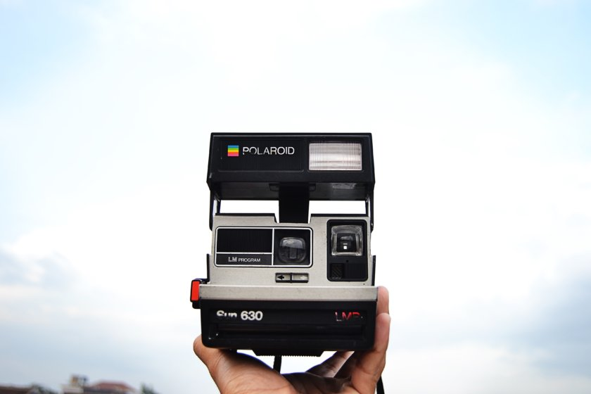 Bevorzugt Travelettes » » I love traveling with a Polaroid camera. Here's  EL85