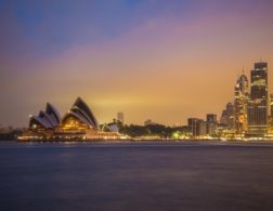 A Love Letter to Sydney, Australia