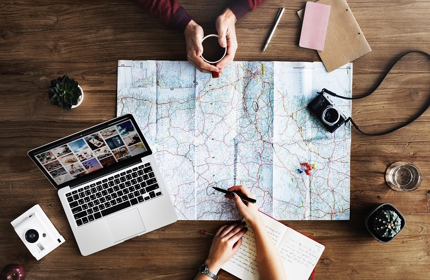 How To Create the Perfect Itinerary