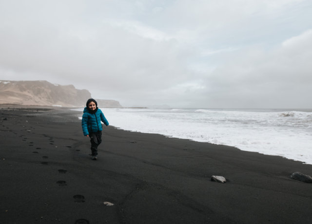 How to Travel Iceland With Kids
