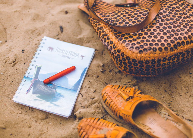 Why traveling is the best time for a digital detox