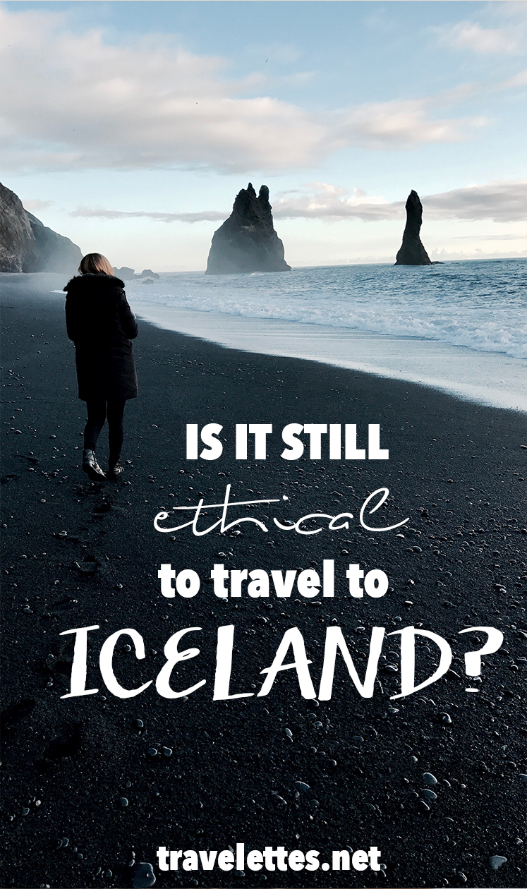 Something is wrong in paradise... As the masses start to overwhelm the tiny island in the North Atlantic, should you still travel to Iceland?