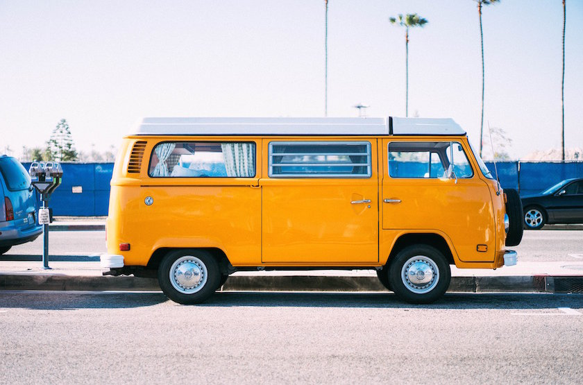 10 things I Learnt from Traveling on a Van