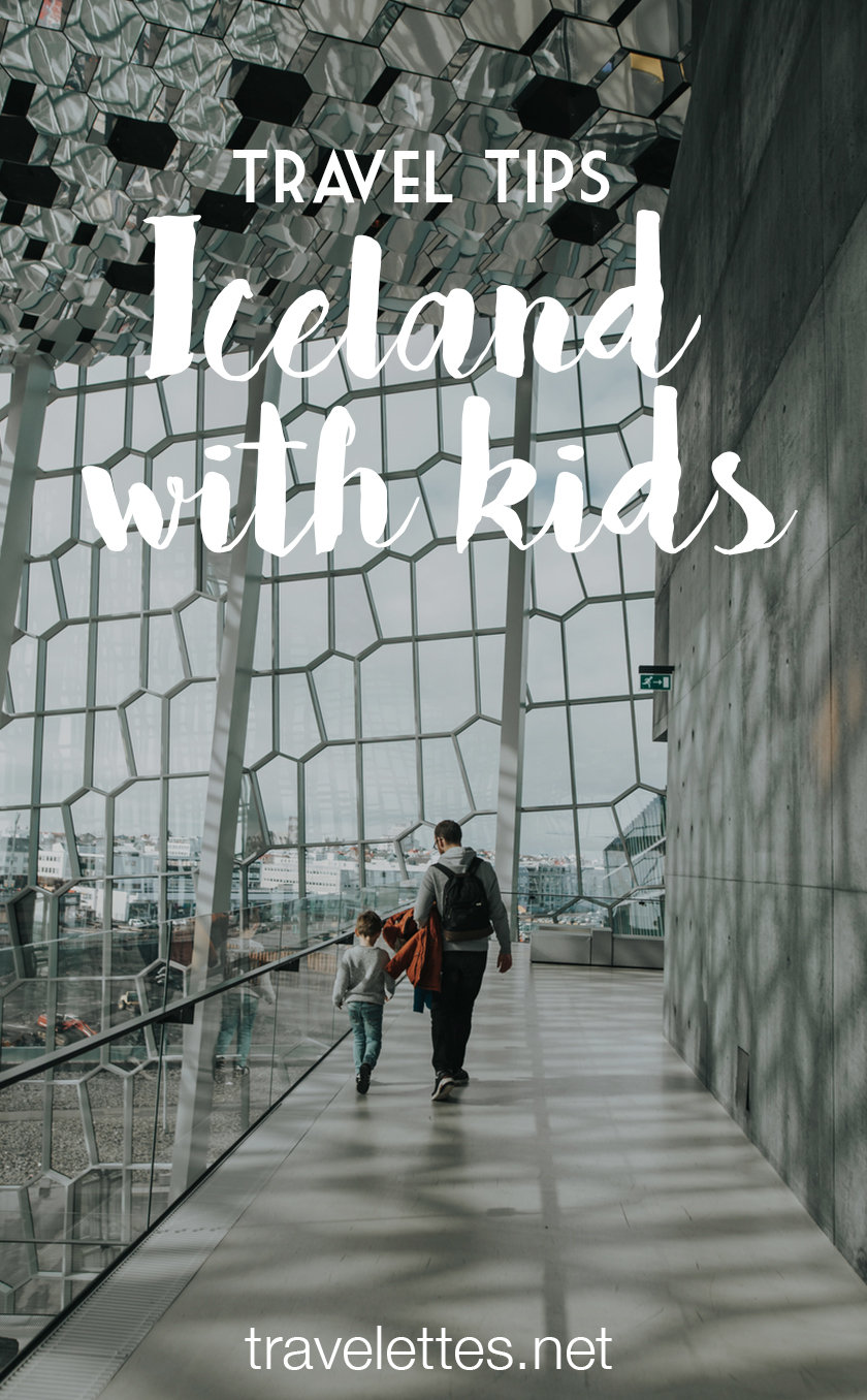 Traveling with kids is never easy, but it's so rewarding! Here is how to travel Iceland with kids.