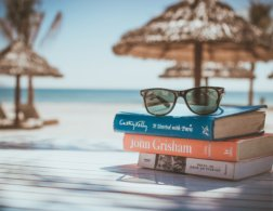 5 Classic Books To Pair With Your Next Vacation