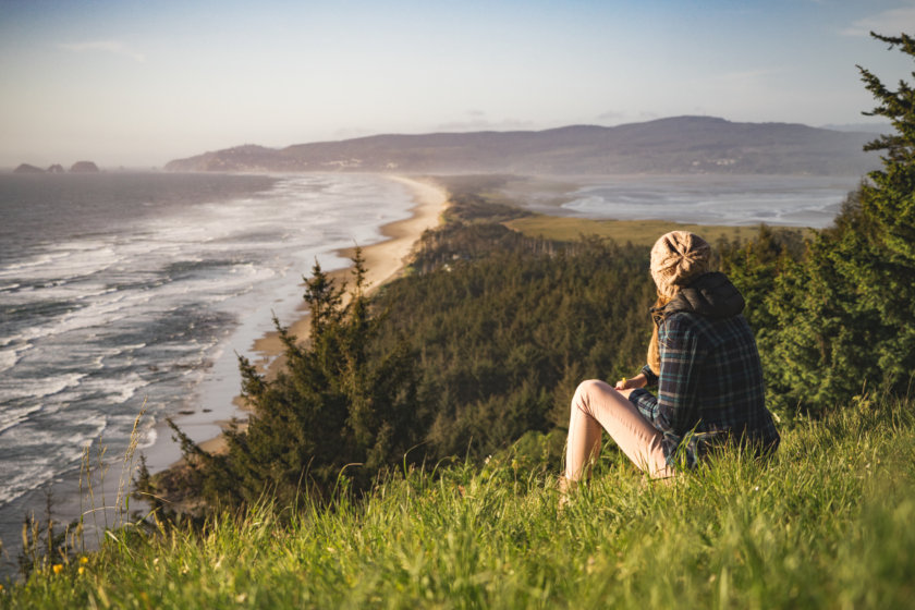 """""""I haven't been everywhere, but it's on my list"""" - here are a few signs to prove that you are born to travel."""