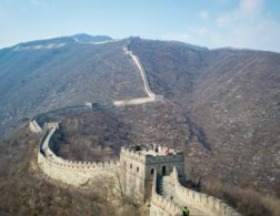 7 Tips for hiking the Great Wall of China