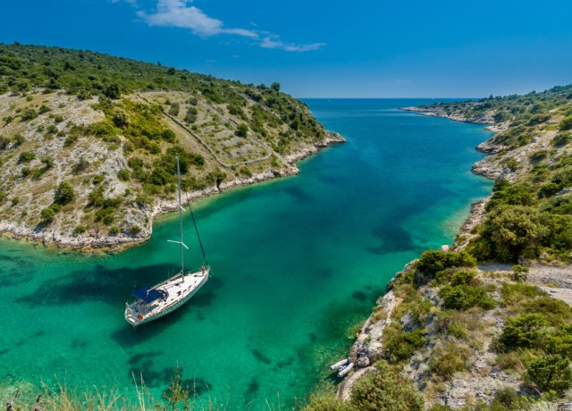 10 Places you absolutely have to visit on Croatia's northern coast