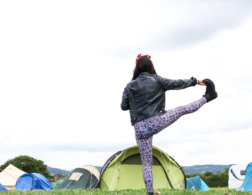 What to Expect at a Yoga Festival