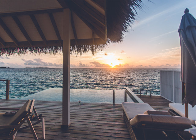 3 weeks, 8 Maldives islands and one favorite