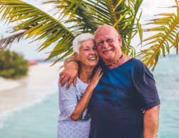 The story of Mama and Papa and the small Maldives island they loved