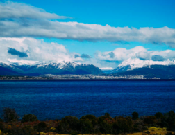Skiing in summer: Bariloche, Argentina