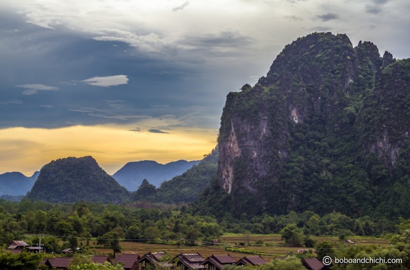 Little do most visitors know that Laos is the perfect getaway for any adventure seeking traveler!