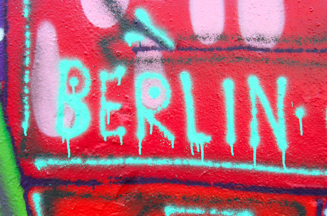 Berlin has a lot more to offer than the standard hop-on-and-off tours - here are 10 amazing and unusual tours of Berlin!