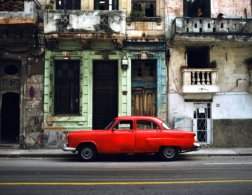 A first trip to Cuba: family, friendship and feeling alive