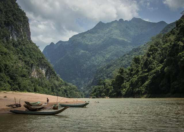 5 Reasons why Laos should be your next adventure destination