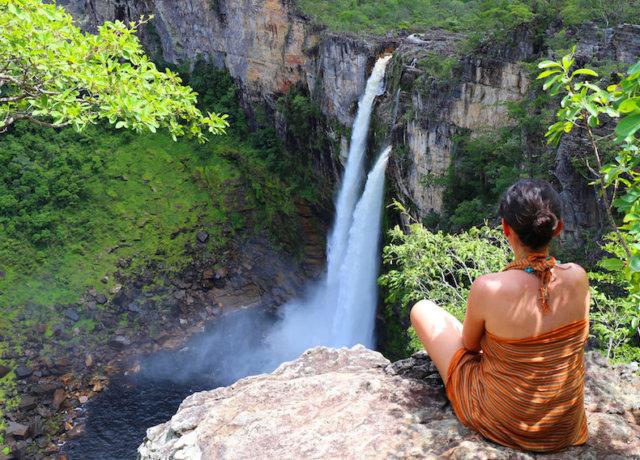 Brazil's Hidden Paradise: Chapada dos Veadeiros