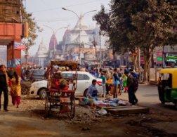 How Delhi Broke My Travel Spirit