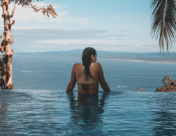 How to travel Costa Rica like a Rich Girl
